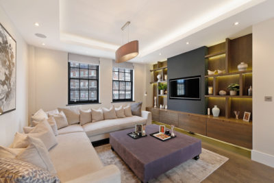 3 bed flat to let, Walpole Street, SW3 - London Central Portfolio Limited