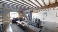 2 bed flat to let, Great Jubilee Wharf, Wapping Wall - London Central Portfolio Limited