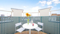 1 bed flat to let, Warwick Square - London Central Portfolio Limited
