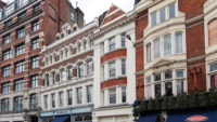1 bed flat to let, West Smithfield - London Central Portfolio Limited