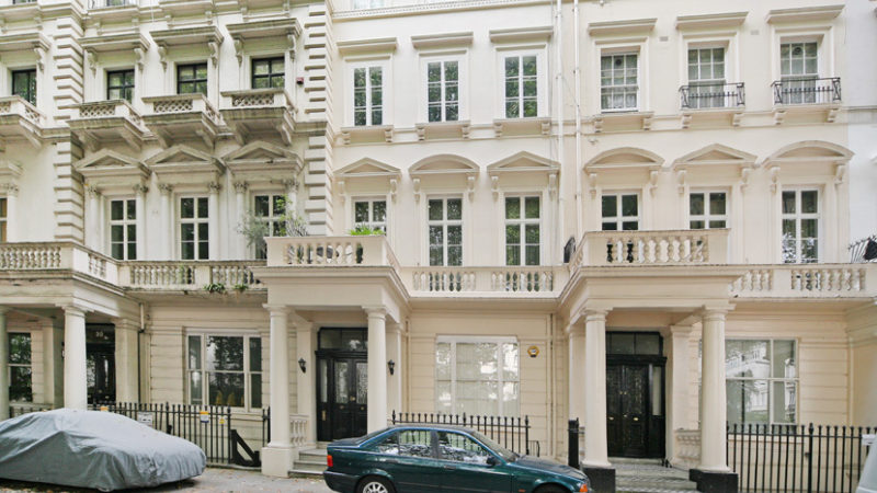 2 bed flat to let, Westbourne Terrace - London Central Portfolio Limited