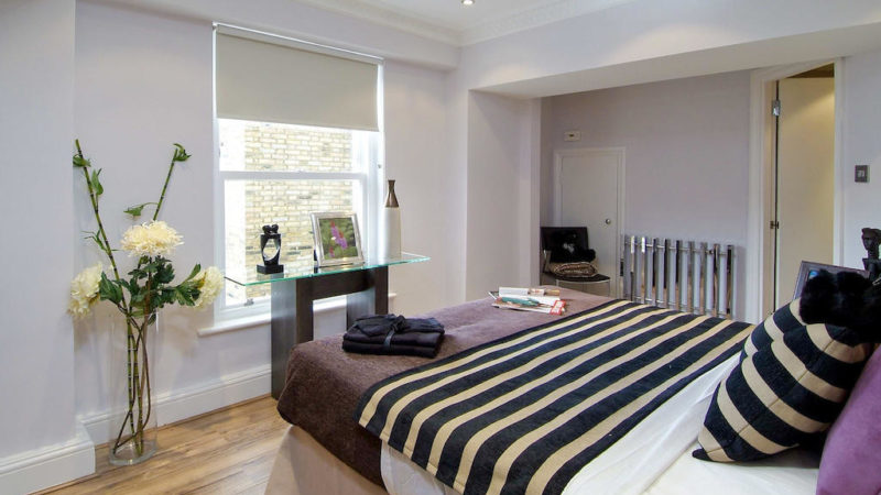 2 bed flat to let, Wimpole Street - London Central Portfolio Limited