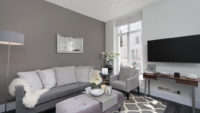 2 bed flat to let, Winchester Street - London Central Portfolio Limited