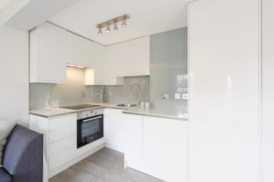 1 bed flat to let, York Street - London Central Portfolio Limited